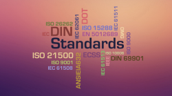 Systems Engineering Standards