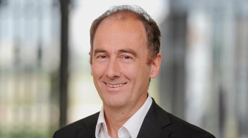 Dr. Siegmar Hassis (Quelle: Daimler)