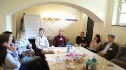 RE Barcamp