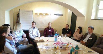 Das Kölner RE-Barcamp
