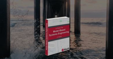 Rezension: A Primer for Model-Based Systems Engineering