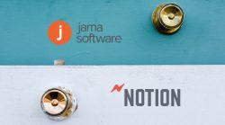 Notion & Jama