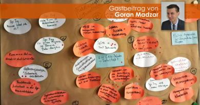 Gastbeitrag Goran Madzar Systems Camp Erlangen