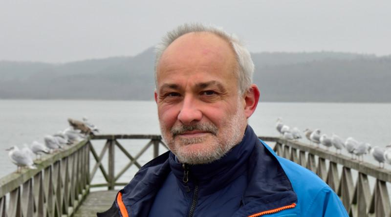 Uwe Kaufmann - SysML v2